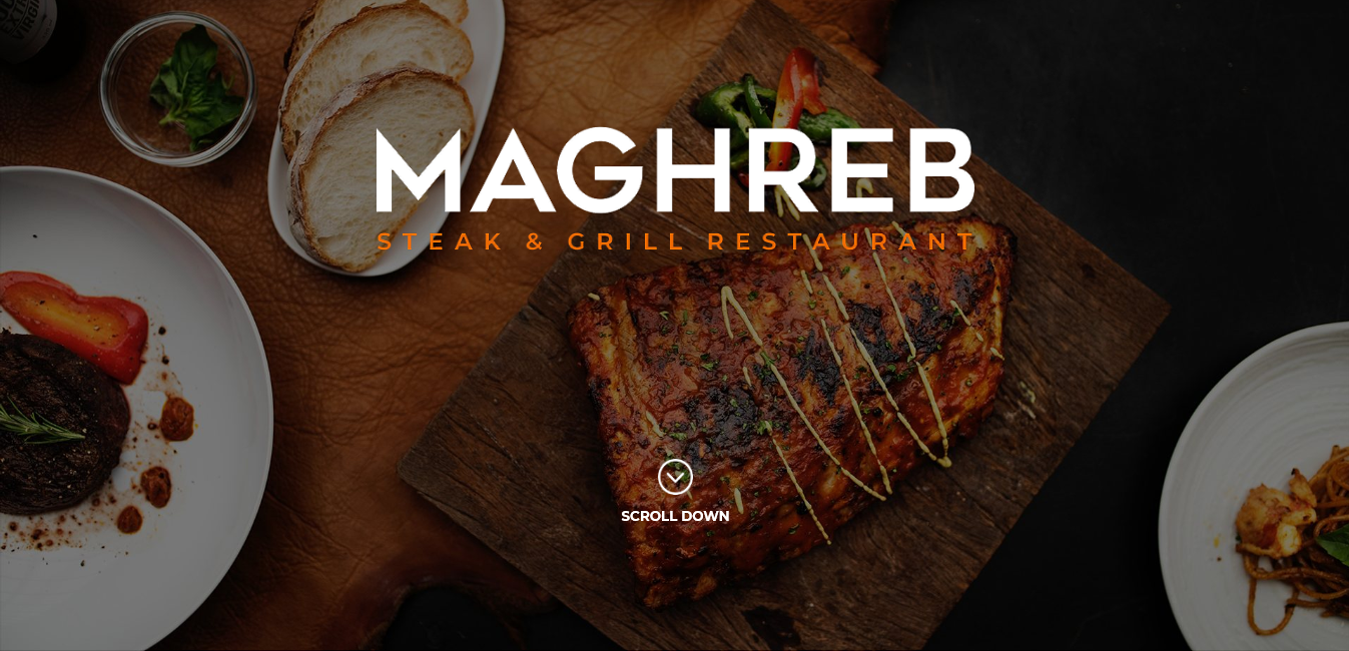 Maghreb Grill